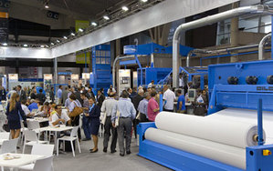 International Exhibition of Textile Equipment ITMA